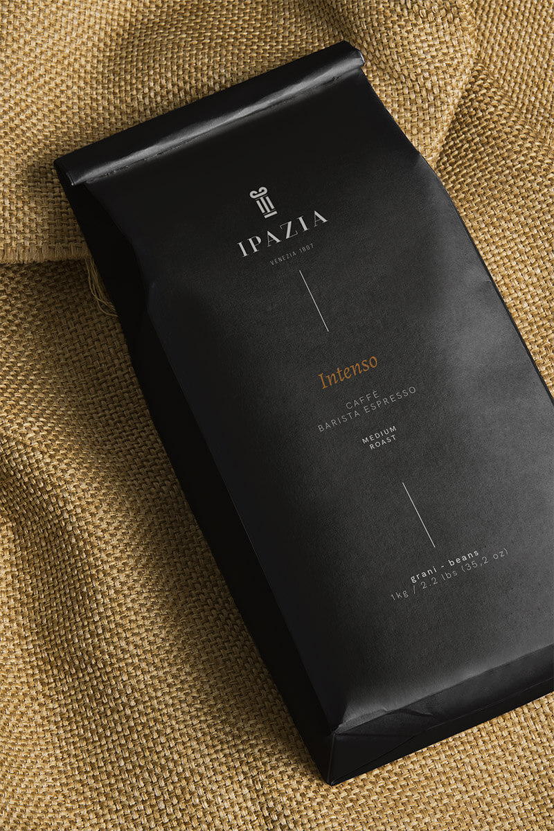 Branding, loghi e packaging a Venezia Mestre
