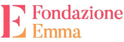 Realizzazione logo per Fondazione Emma a Venezia