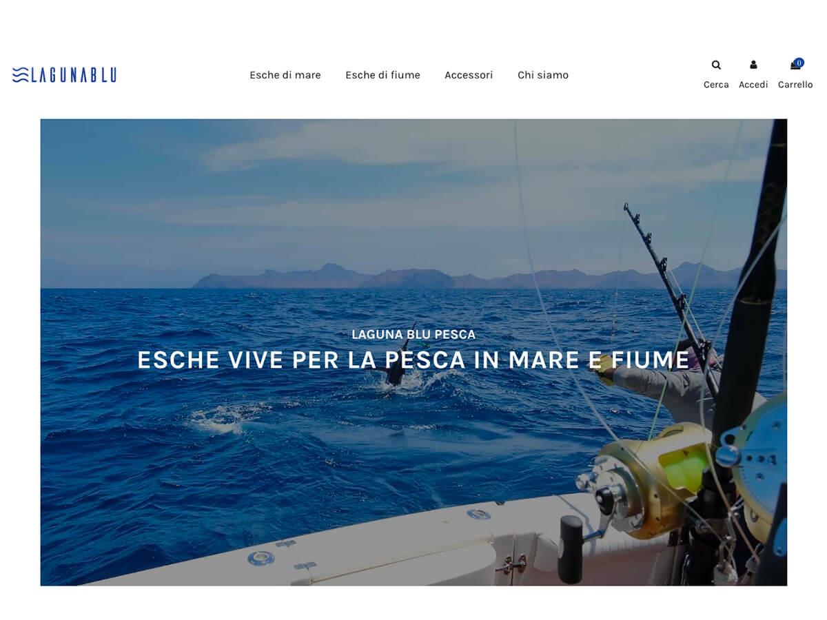 Realizzazione e-commerce a Venezia