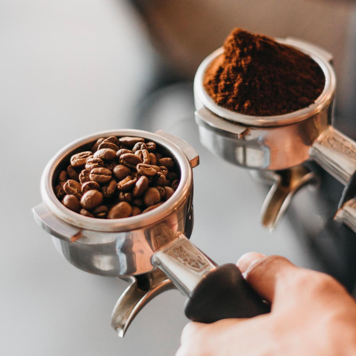 Branding per il marchio di caffè di Venezia Ipazia